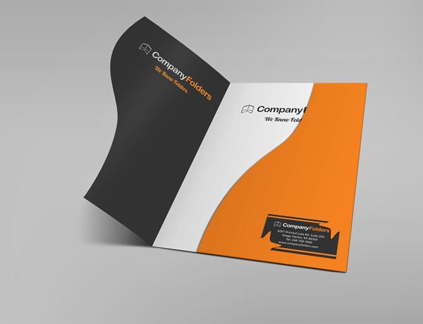 Carpetas Corporativas Una Manera Eficaz De Transmitir Eficiencia Y Organización Imprenta Servigraf